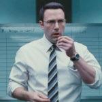 (500)文字のレビュー『ザ・コンサルタント』★★★ベン・アフレックを超えるのはベン・アフレックしかいない!
