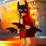 (500)文字のレビュー『レゴバットマン ザ・ムービー』★★★「正面切ってバットマンというキャラに向き合った誠実な作品」