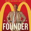 (500)文字のレビュー『ファウンダー ハンバーガー帝国のヒミツ』★★★「これはアメリカを舞台にしたヤドカリ一家だ!」